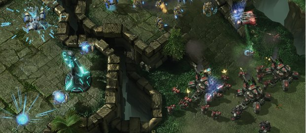 StarCraft 2: Heart of the Swarm News