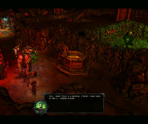 Dungeons - The Dark Lord Screenshots