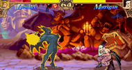 Darkstalkers Resurrection coming to PS3 and Xbox 360 in 2013
