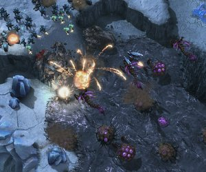 StarCraft 2: Heart of the Swarm Videos