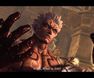 Asura's Wrath Chat