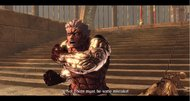 Asura's Wrath screenshots