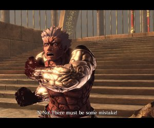 Asura's Wrath Files
