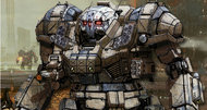 MechWarrior reboot goes free-to-play, PC only