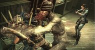 Resident Evil: Revelations co-op 'Raid' mode announced