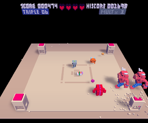 Voxatron Chat