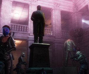 Resident Evil: Operation Raccoon City Chat
