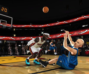 NBA JAM: On Fire Edition Videos