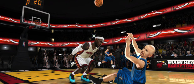 NBA JAM: On Fire Edition News