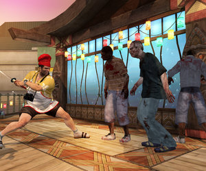 Dead Rising 2: Off the Record Chat