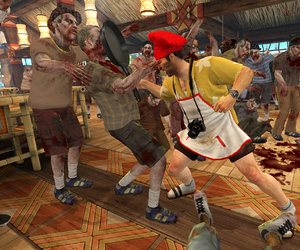 Dead Rising 2: Off the Record Files