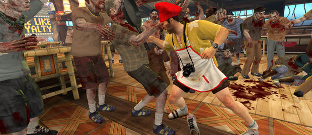 Dead Rising 2: Off the Record News
