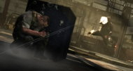 Max Payne 3 leaps back into view with four screens