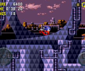Sonic CD Videos