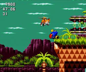 Sonic CD Files