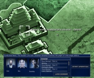 Frozen Synapse Chat
