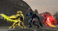 DC Universe Online free-to-play screenshots