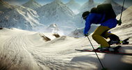 CryEngine used for skiing game titled 'Snow'