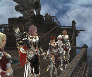 Lineage II: The Chaotic Chronicle - The Epic Collection Screenshots