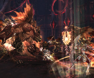 Lineage II: The Chaotic Chronicle Files