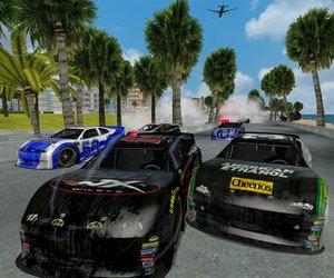 NASCAR Unleashed Videos