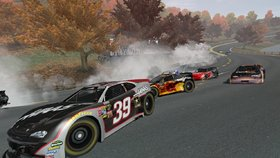 NASCAR Unleashed Screenshot from Shacknews