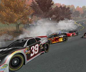 NASCAR Unleashed Files