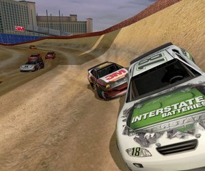 NASCAR Unleashed Screenshots