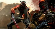 Ninja Gaiden 3 attacks retail in March 2012