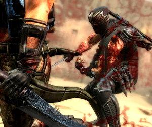 Ninja Gaiden 3 Screenshots