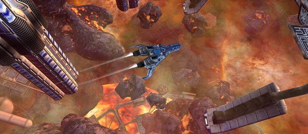 Fusion: Genesis News
