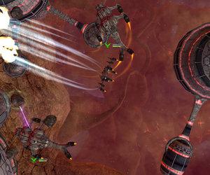 Fusion: Genesis Screenshots