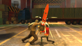 Generator Rex: Agent of Providence Screenshot from Shacknews
