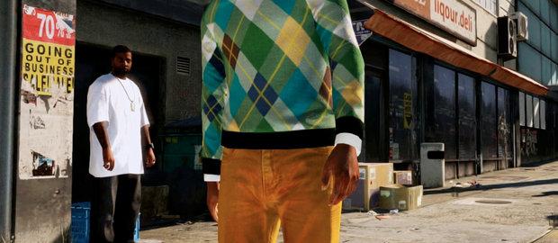 Grand Theft Auto V 'Trailer Breakdown'