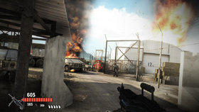 Heavy Fire: Afghanistan Screenshot from Shacknews