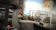Heavy Fire: Afghanistan PC PS3 screenshots