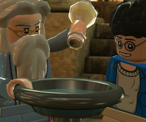 LEGO Harry Potter: Years 5-7 Chat