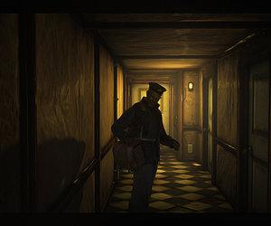 Silent Hill: Book of Memories Files