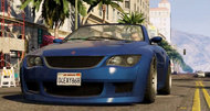Grand Theft Auto 5 focuses on Los Santos and surrounding areas