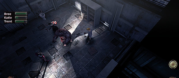 Silent Hill: Book of Memories News