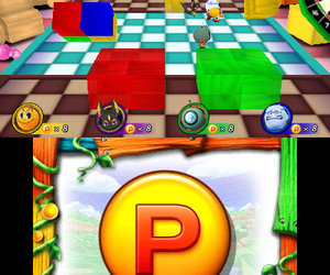Pac-Man Party 3D Videos
