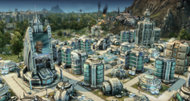 Anno 2070 screenshots