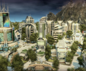Anno 2070 Chat