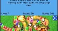 Bloons Tower Defense DSiWare screenshots