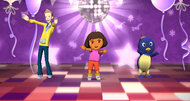 Nickelodeon Dance Wii screenshots