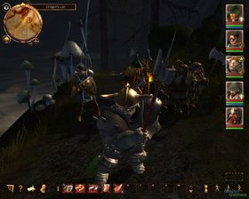 Drakensang: The Dark Eye Screenshot from Shacknews