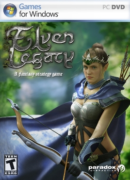 Elven Legacy Chat