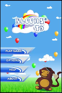 Bloons Tower Defense Videos