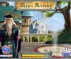 Magic Academy Screenshots