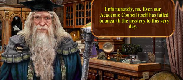 Magic Academy News